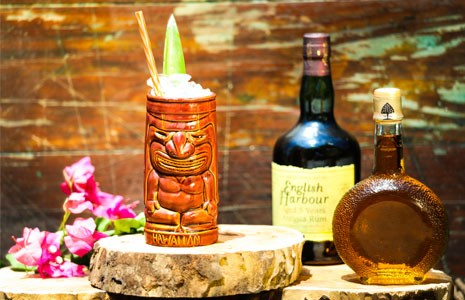 The History of the Tiki Culture