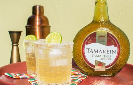Tamarèin Margarita