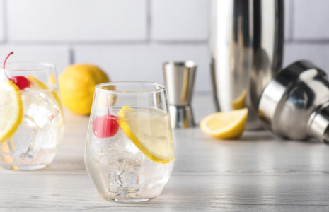 3 easy cocktails to make at home