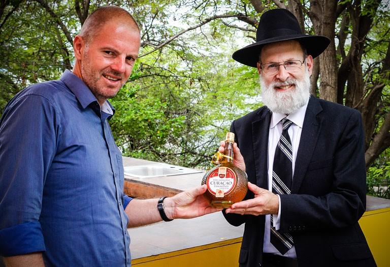 Kosher Certified