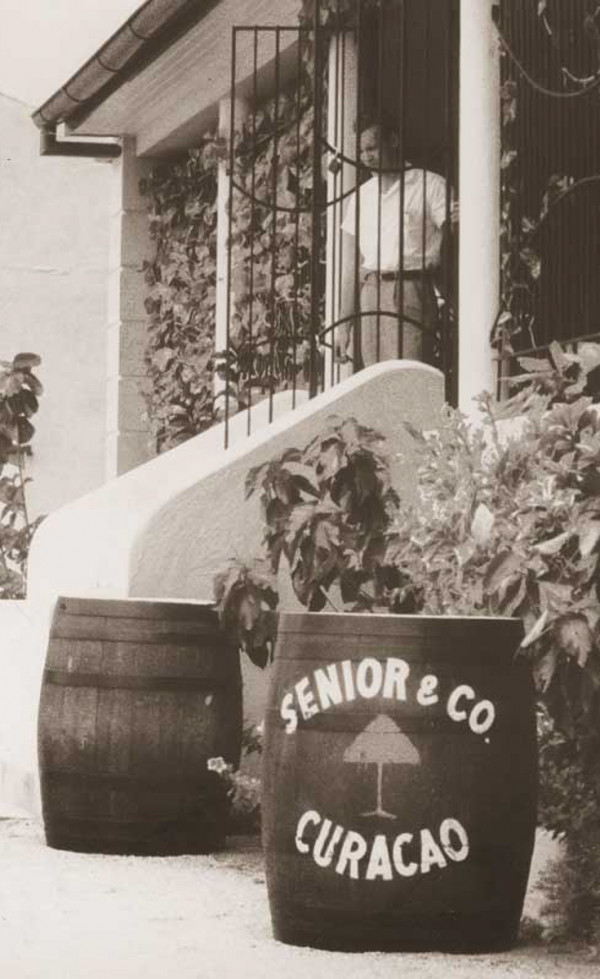The history of Senior & Co.
