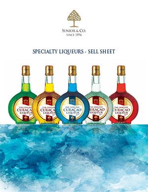 Senior Specialty Liqueurs