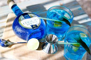 Blue Easy 7