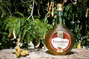 Senior Tamarèin - Tamarind Liqueur