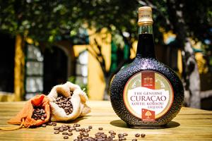 Senior's Kòfi Kòrsou - Coffee Liqueur