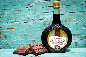 Senior Chukulati - Chocolate Liqueur