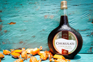Senior's Chukulati - Chocolate Liqueur