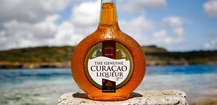 Orange Curaçao