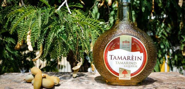Tamarèin - Tamarind