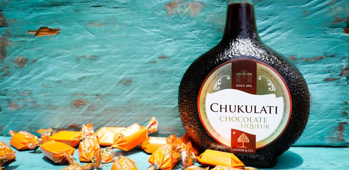 Chukulati - Chocolate