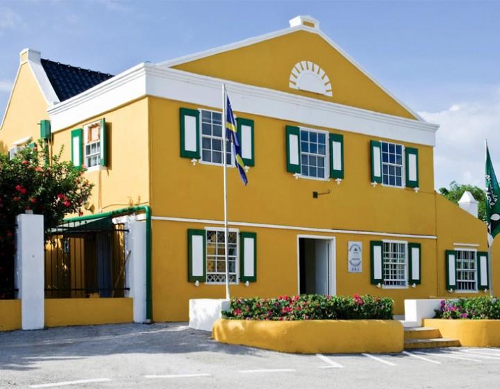Curaçao Liqueur Distillery at Landhuis Chobolobo