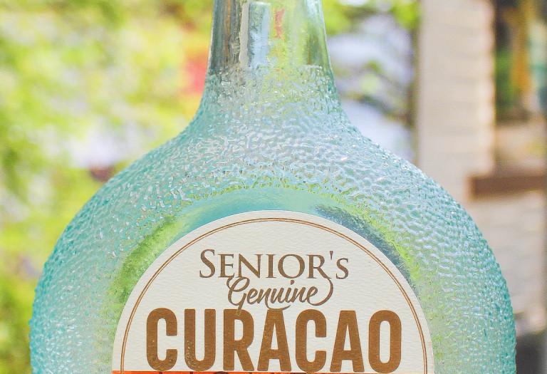 Curaçao Triple Sec
