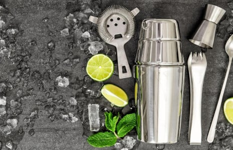 Essential Cocktail Preparation Tools for Aspiring Mixologists