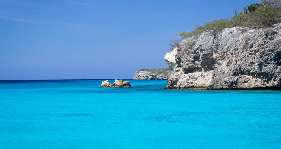 What Is The Origin Of Blue Curaçao